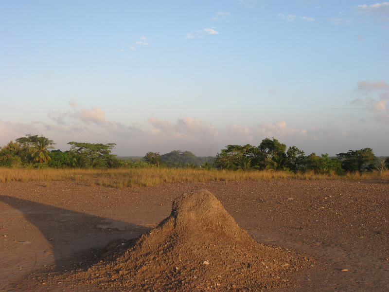 The Mud Volcano That Buried A Village 5