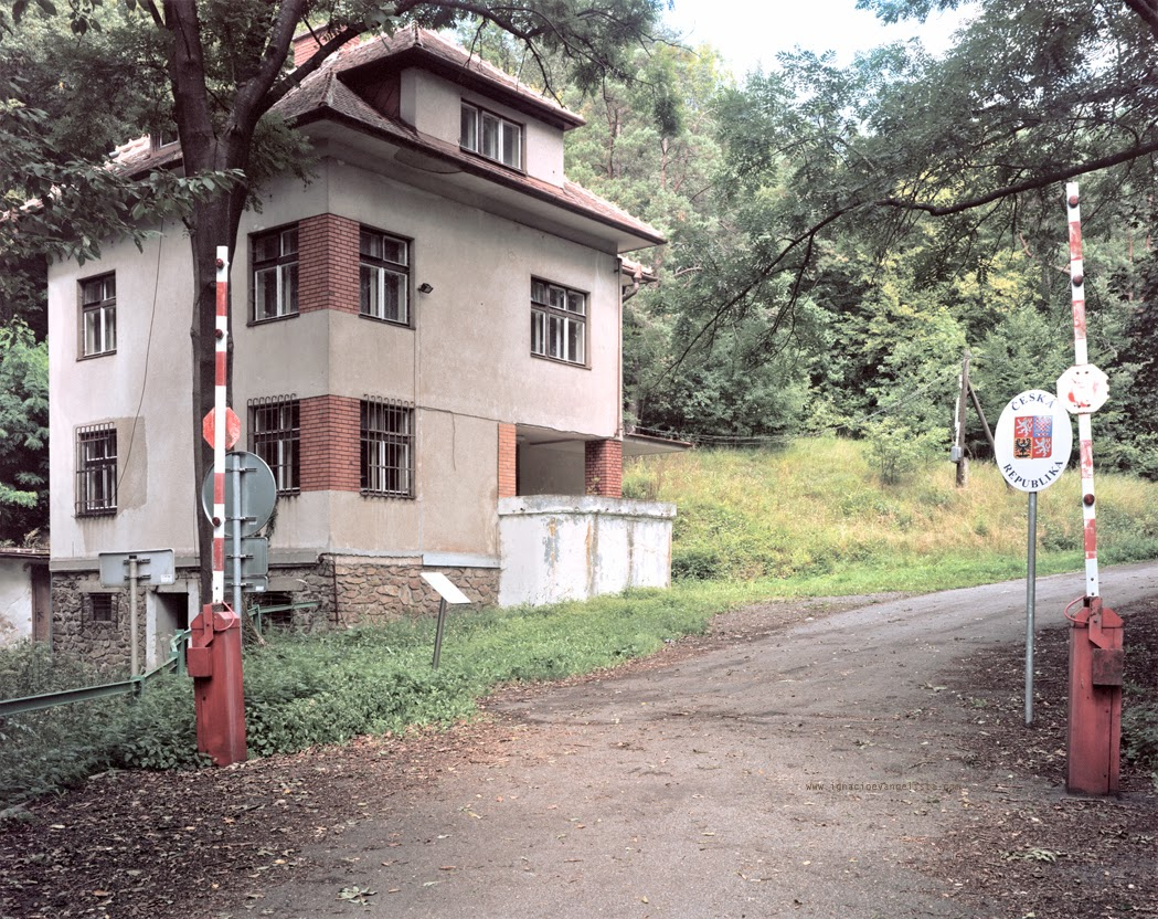 The Abandoned Border Crossings Of Europe 2
