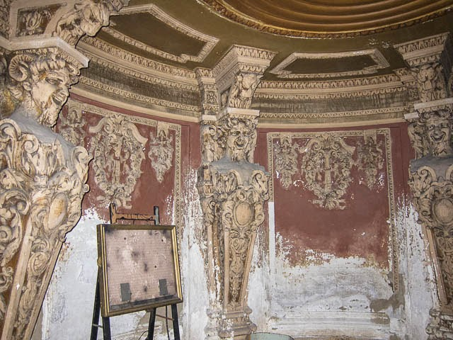 The abandoned Loew's Kings Theatre in New York 19