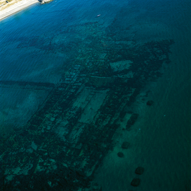 Baia - The Roman City Beneath The Waves 2