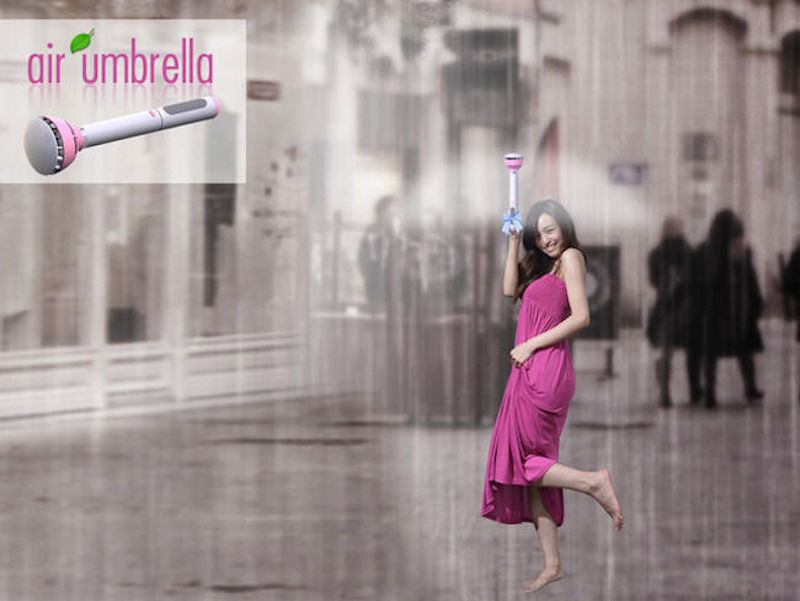 air-umbrella