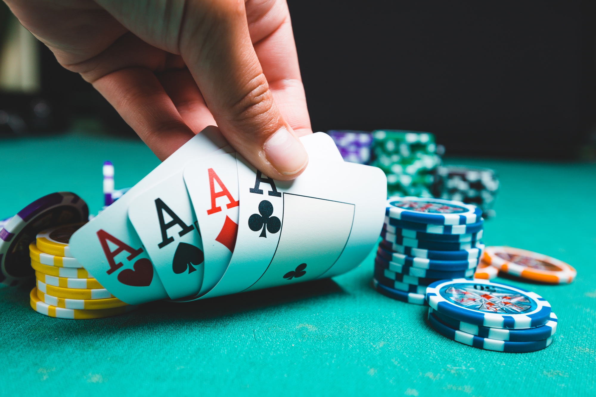 Texas Holdem Tips To Win