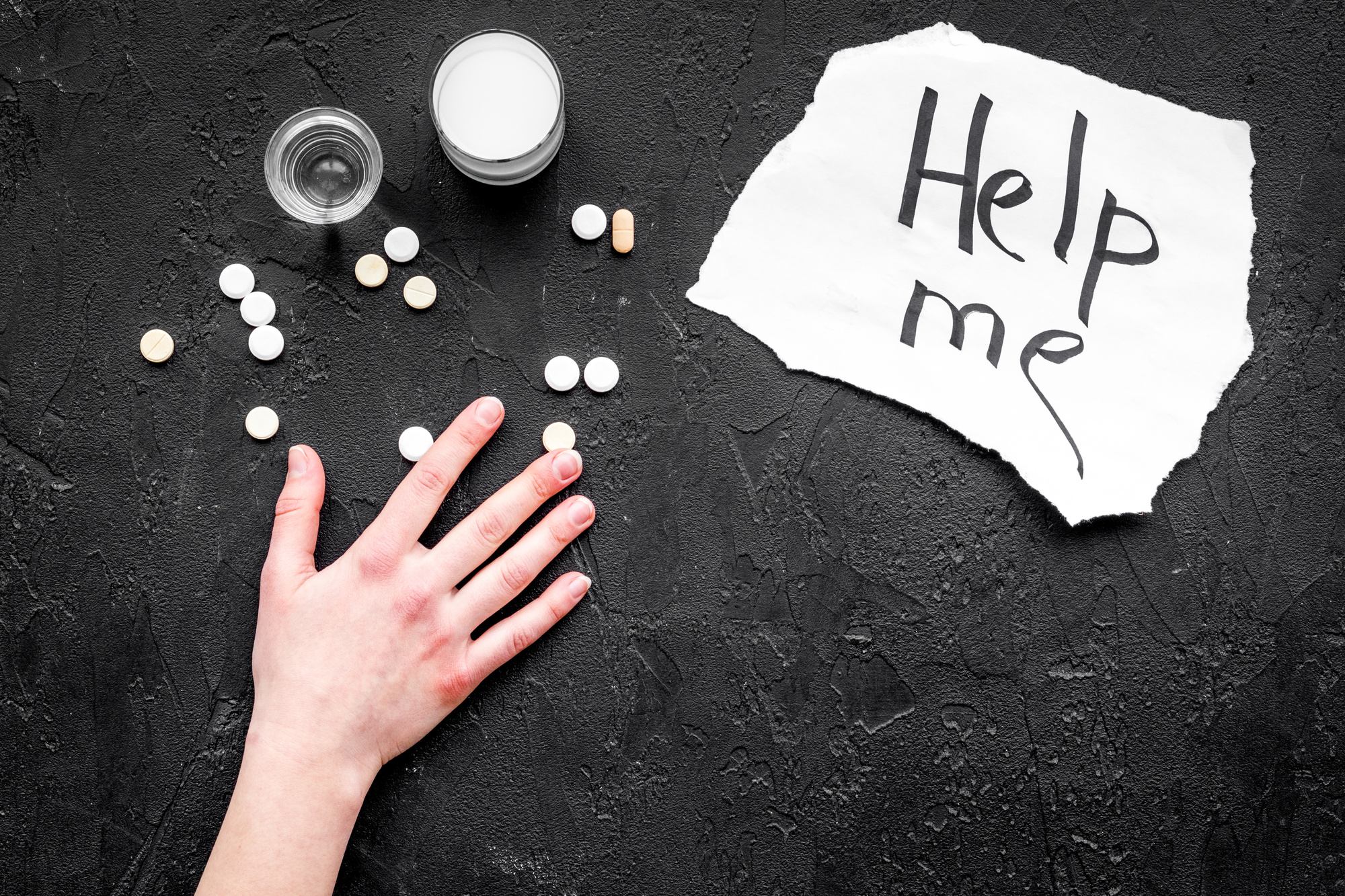 5 tips for helping someone with a drug addiction