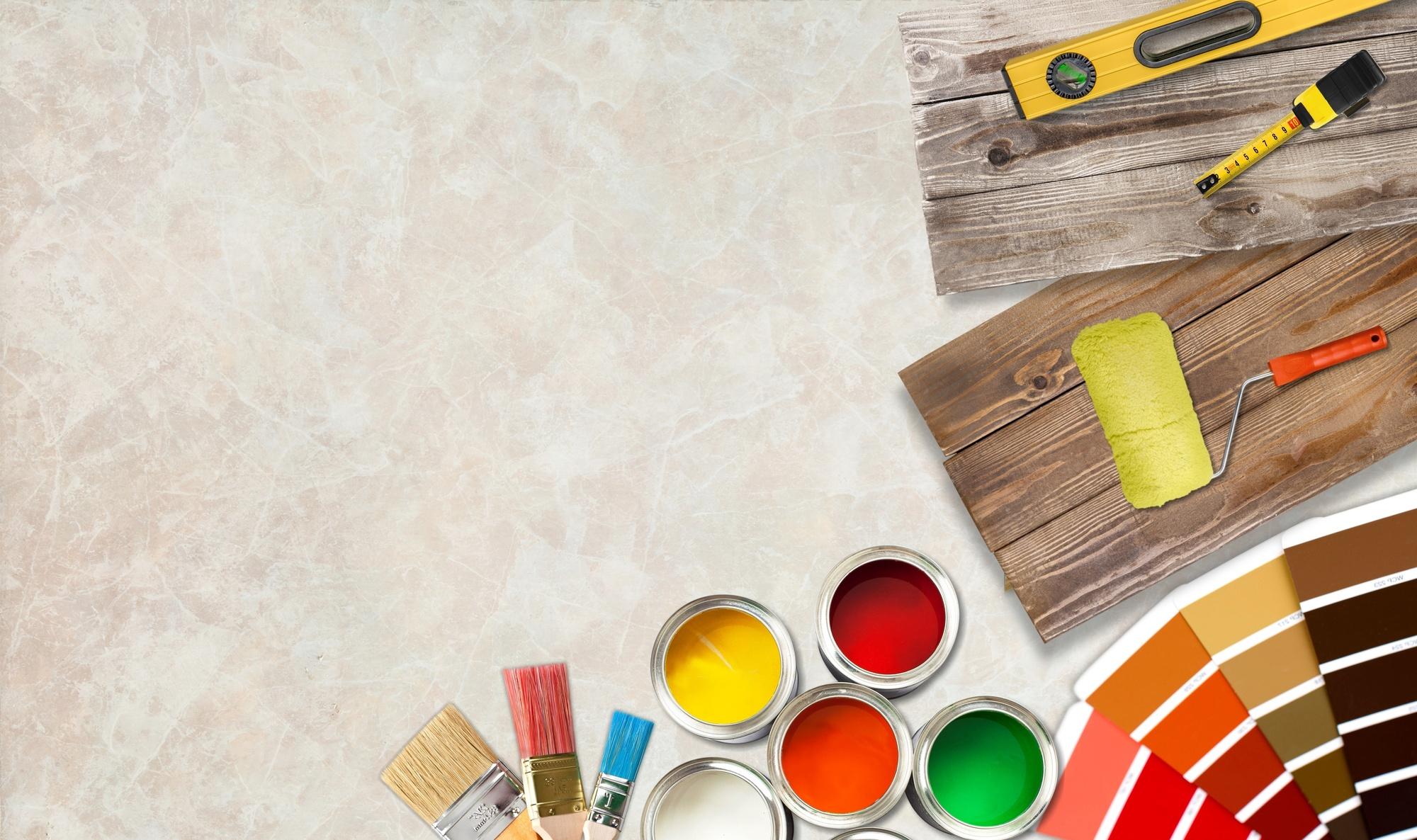 color me impressed 2018 39 s most popular interior paint colors. Black Bedroom Furniture Sets. Home Design Ideas