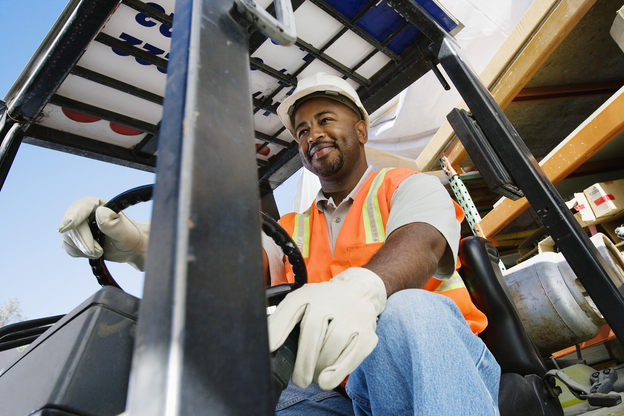 Top 5 Smart Tips For Getting Your Forklift License Lateet