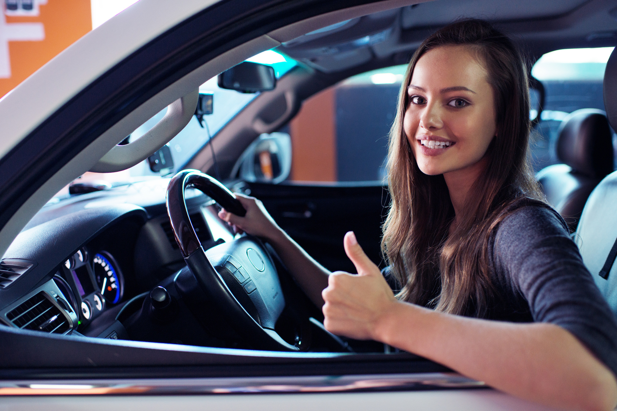 Can You Insure a Car You Don't Own? (The Answer: Yes ...