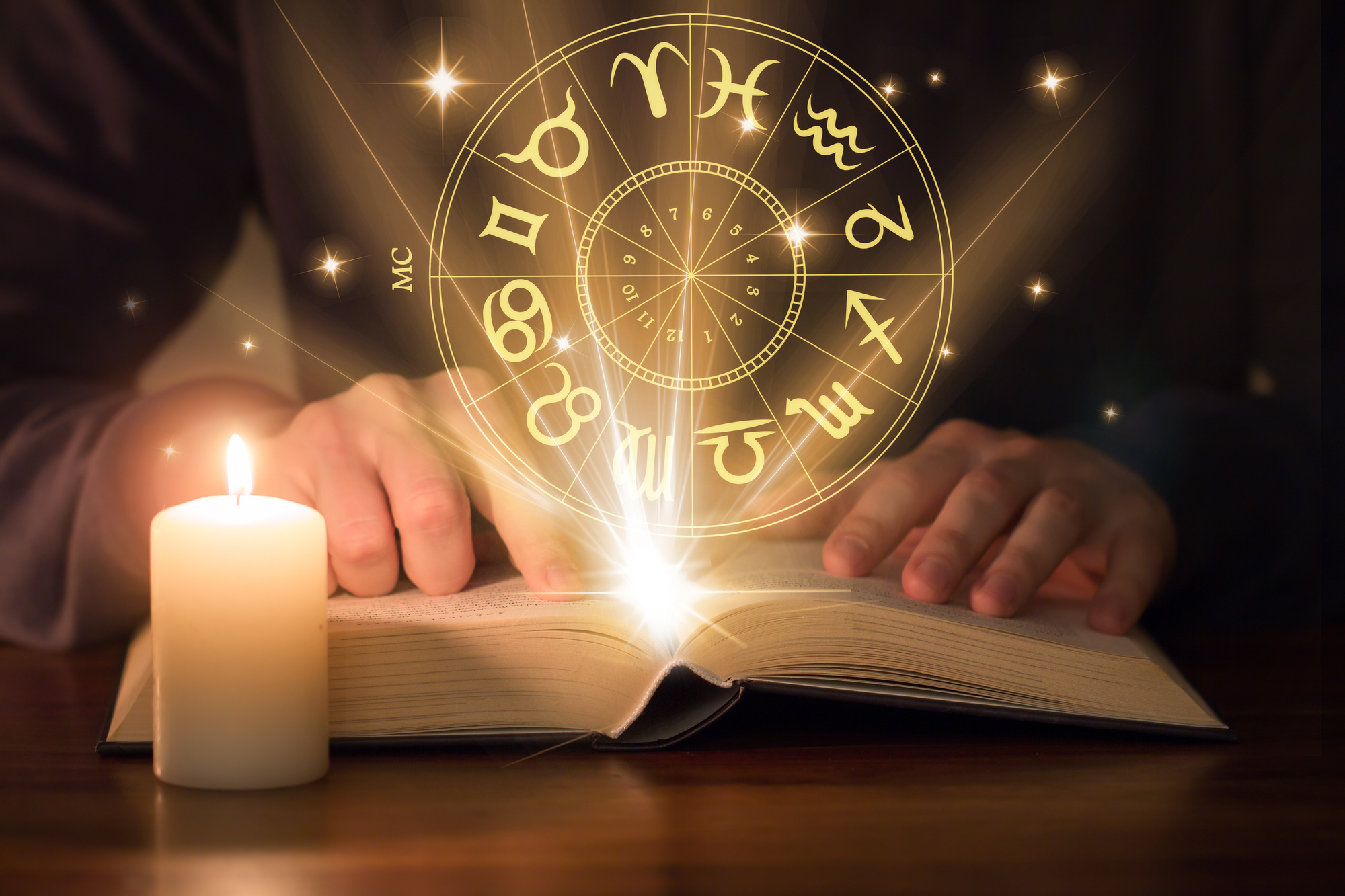 Look to the Stars: Zodiac Signs and Astrology for Beginners - Lateet